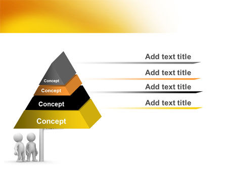 Present Past PowerPoint Template, Slide 4, 05847, Consulting — PoweredTemplate.com