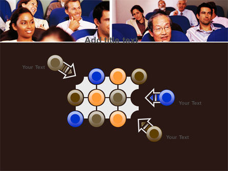 Business Seminar PowerPoint Template Slide 10