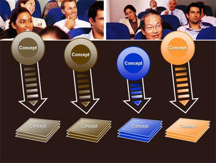 Business Seminar PowerPoint Template Slide 8