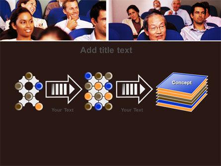 Business Seminar PowerPoint Template Slide 9
