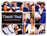 Business Seminar PowerPoint Template#20