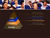 Business Seminar PowerPoint Template#4