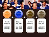 Business Seminar PowerPoint Template#5