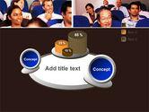 Business Seminar PowerPoint Template#6