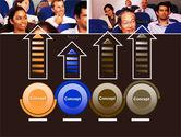 Business Seminar PowerPoint Template#7