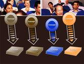 Business Seminar PowerPoint Template#8