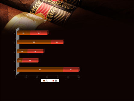 Cigars PowerPoint Template Slide 11