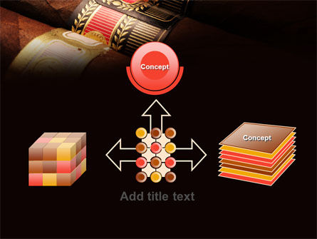 Cigars PowerPoint Template Slide 19
