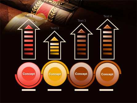 Cigars PowerPoint Template Slide 7