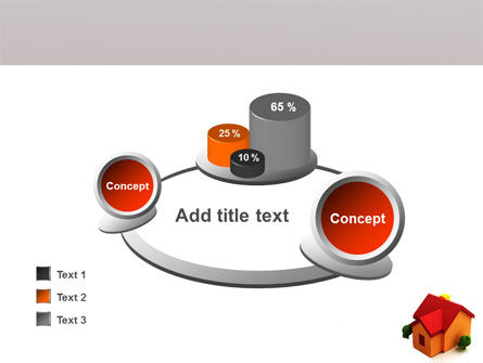 Planning For Building Suburb PowerPoint Template Slide 16