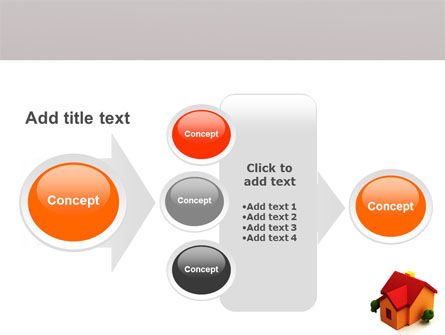 Planning For Building Suburb PowerPoint Template Slide 17