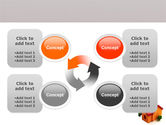 Planning For Building Suburb PowerPoint Template#9