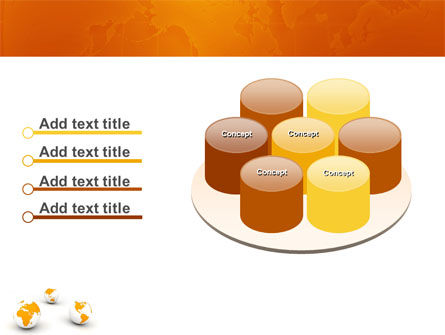 Different Worlds PowerPoint Template Slide 12