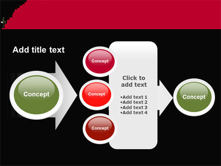 Achieving PowerPoint Template Slide 17