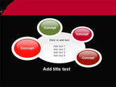 Achieving PowerPoint Template#16