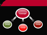 Achieving PowerPoint Template#4