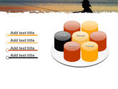 Fishing PowerPoint Template#12