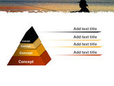 Fishing PowerPoint Template#4