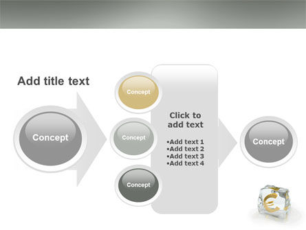Euro PowerPoint Template Slide 17