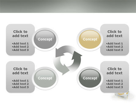 Euro PowerPoint Template Slide 9