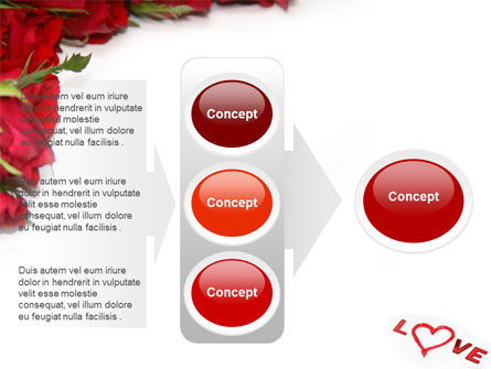 Love PowerPoint Template Slide 11