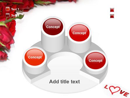 Love PowerPoint Template Slide 12
