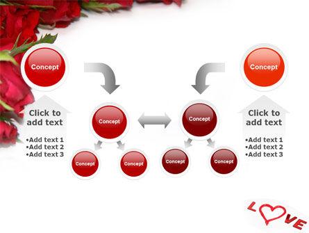 Love PowerPoint Template Slide 19