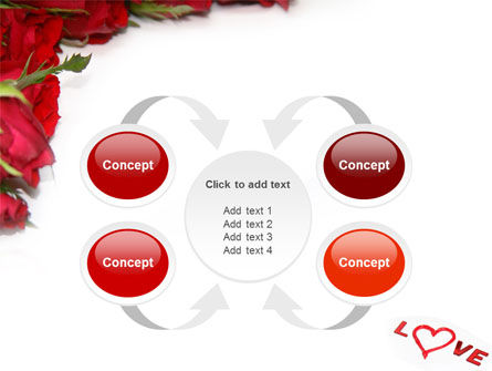 Love PowerPoint Template Slide 6