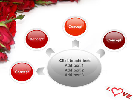 Love PowerPoint Template Slide 7