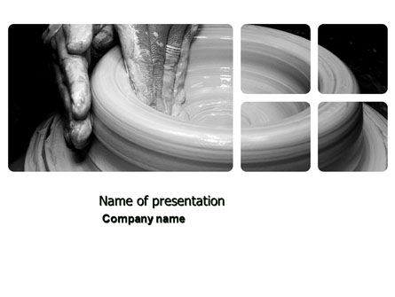 Ceramics PowerPoint Template