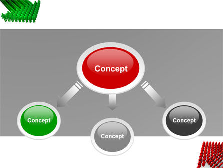 Confrontation PowerPoint Template Slide 4