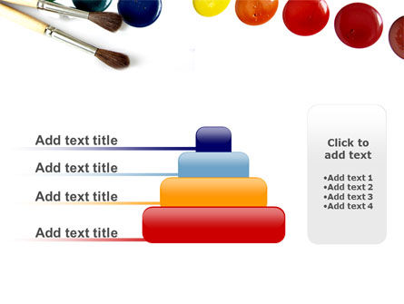 Watercolor PowerPoint Template Slide 8