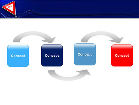 Yield PowerPoint Template Slide 4