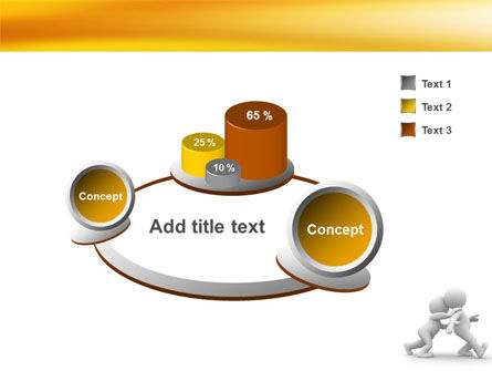Persuasion PowerPoint Template Slide 6