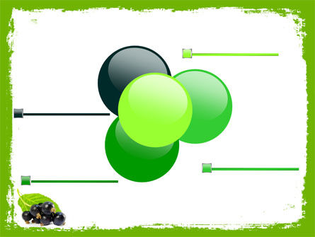 Free Blackcurrant PowerPoint Template Slide 10