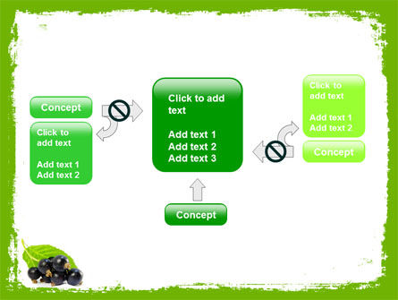 Free Blackcurrant PowerPoint Template Slide 13