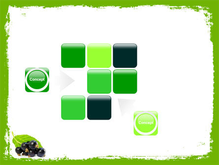 Free Blackcurrant PowerPoint Template Slide 16