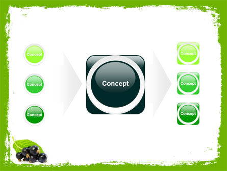 Blackcurrant Free PowerPoint Template Slide 17