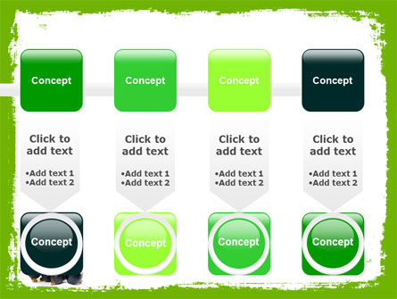 Free Blackcurrant PowerPoint Template Slide 18