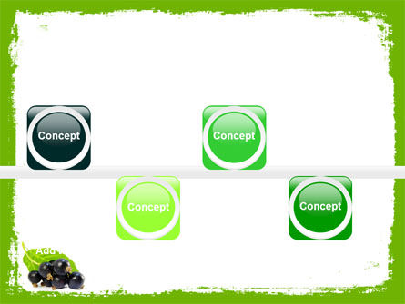 Free Blackcurrant PowerPoint Template Slide 19