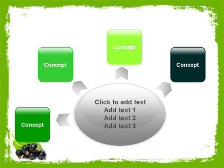 Blackcurrant Free PowerPoint Template Slide 7