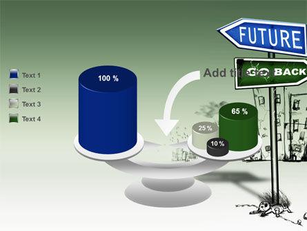Future Ahead PowerPoint Template Slide 10
