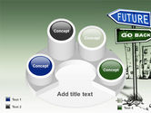 Future Ahead PowerPoint Template#12