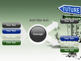 Future Ahead PowerPoint Template#14