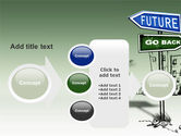 Future Ahead PowerPoint Template#17