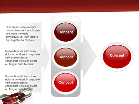 Weak Link PowerPoint Template Slide 11
