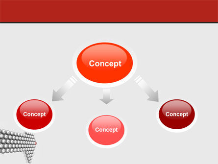 Leader PowerPoint Template, Slide 4, 05952, Business Concepts — PoweredTemplate.com