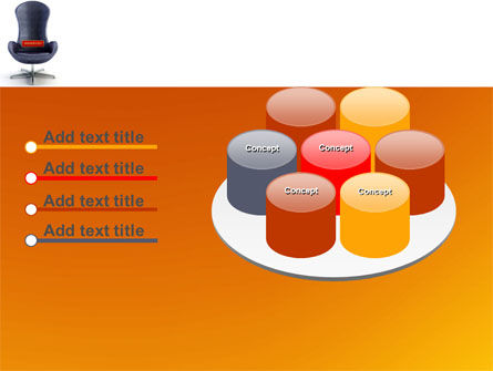 Chairman PowerPoint Template Slide 12
