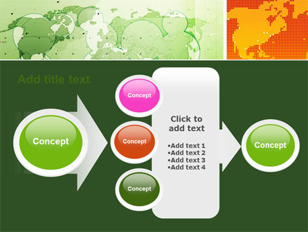 Tracking Satellite PowerPoint Template Slide 17