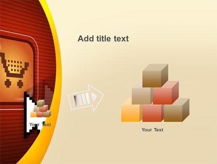 E-Commerce PowerPoint Template Slide 13
